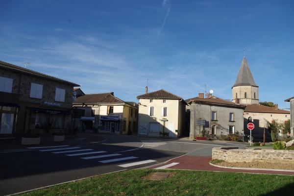 BONJOUR M. LE MAIRE – CUSSAC