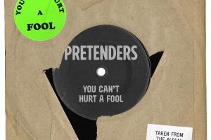 THE PRETENDERS /LE RETOUR MAGNIFIQUE !