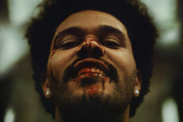 THE WEEKND  « In your Eyes » DEJA EN PLAY LIST SUR KAOLIN !