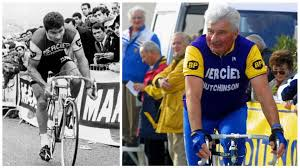CLAUDE LOUIS – TOUR DE FRANCE EN SEPTEMBRE
