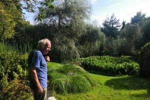ON EN PARLE / LE JARDIN DES VITAILLES DE SAINT YRIEIX -labellisé Jardin Remarquable !