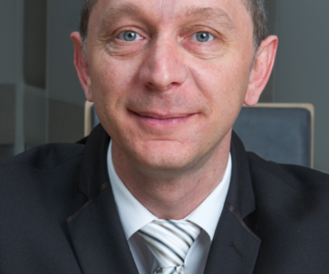 Stéphane Delautrette est le nouveau président de l'Association des Maires de Haute-Vienne.