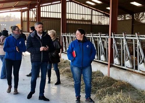 Le Député Pierre Venteau ne soutiendra pas le RIP sur la maltraitance animale. Il nous dit pourquoi sur Kaolin.