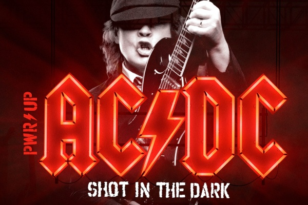 ACDC – Colossal nouveau single