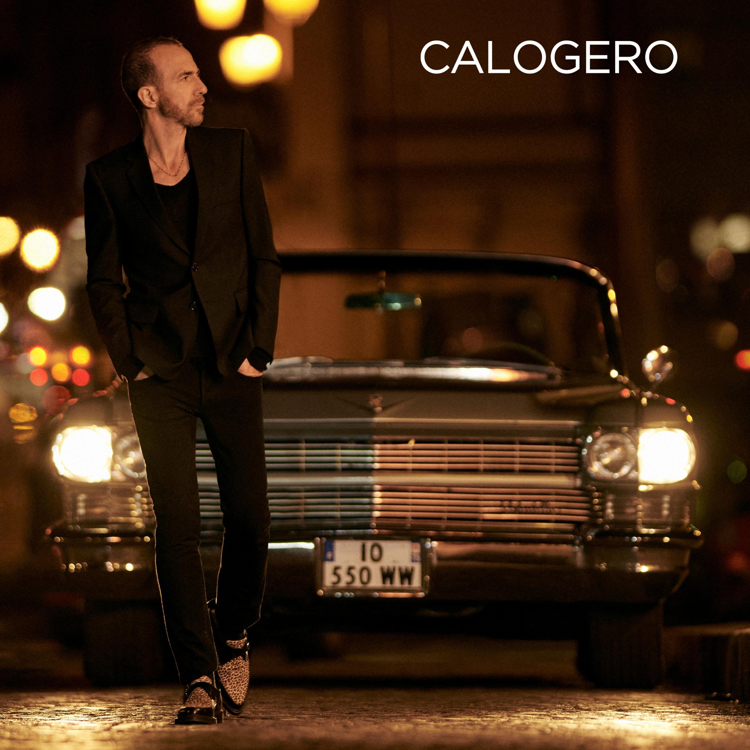 Calogero / Celui d'en bas