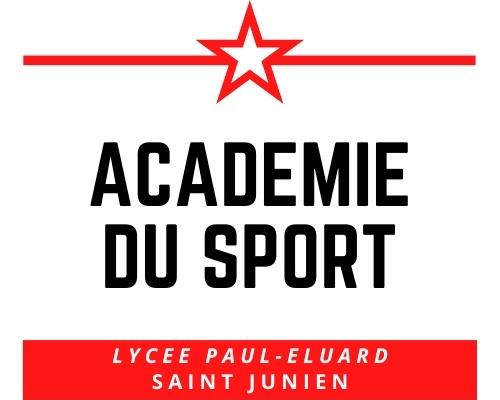 Une Académie des sports  pour offrir une chance aux athlètes