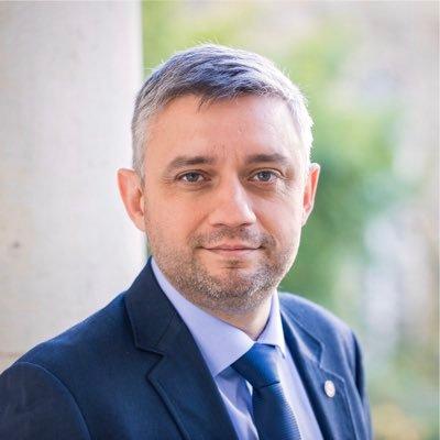 A vos bons souhaits : Les Vœux de Pierre Venteau, député