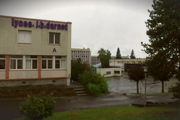 La Cité scolaire Jean-Baptiste Darnet a hâte de retrouver ses élèves.