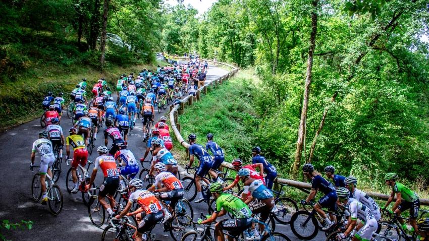 Le Tour du Limousin 2021 dévoilé!