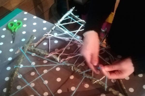 Vicq sur Breuilh (87) : Des ateliers pour ne pas rompre l'accès à la culture