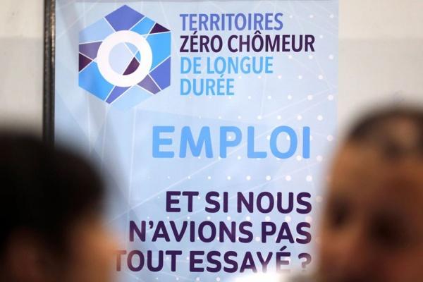 Territoires zéro chômeurs : l'extension du dispositif pourrait profiter à la Châtaigneraie Limousine