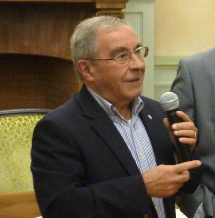 Allo! Monsieur le Maire! Daniel Boisserie répond à nos questions.