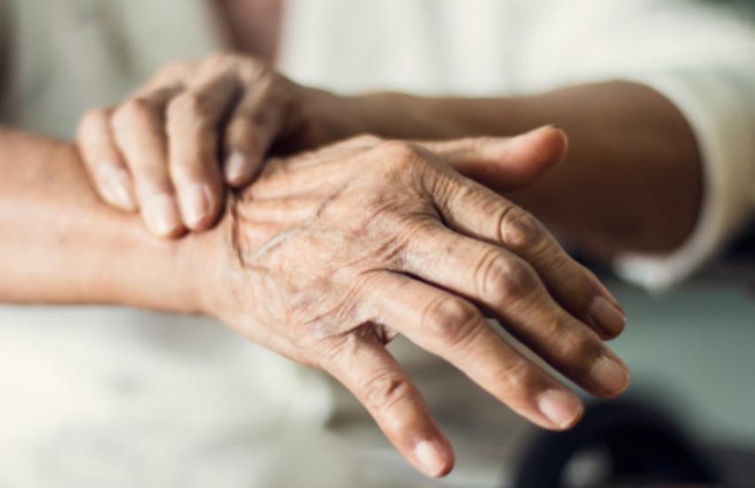 Parkinson : La double-peine des malades face au confinement