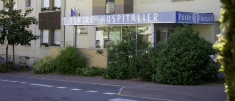 Covid 19 : la situation se caractérise au Centre Hospitalier de St-Yrieix