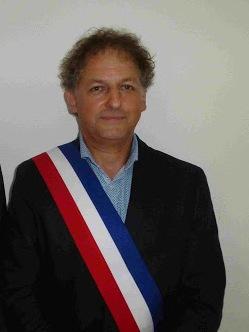 Allo! Monsieur le Maire! Jean-Christophe Boulanger nous parle de La Nouaille (24).