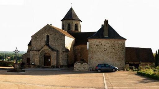 Allo! Monsieur le Maire! Nous nous arrêtons à Ladignac le Long (87)  pour entendre Pierre Millet-Lacombe.