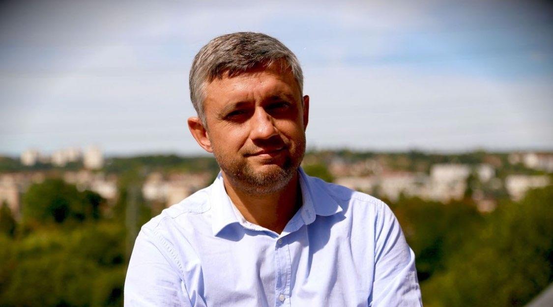 Pierre Venteau, cosignataire d'une lettre au premier ministre pour soutenir les commerces de proximité.