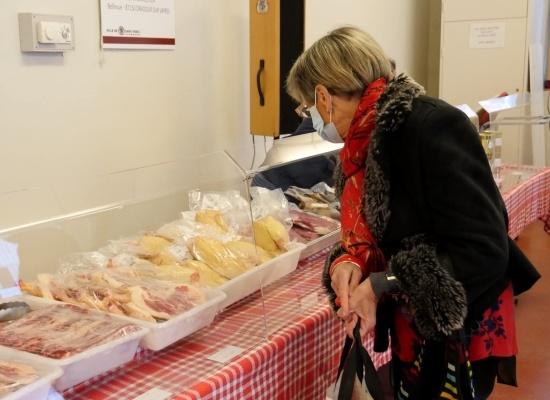 Marché au gras : Un coup de pouce pour les producteurs