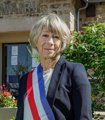 Allo! Madame le Maire! Annick Huchet (Le Chalard 87) répond à nos questions.