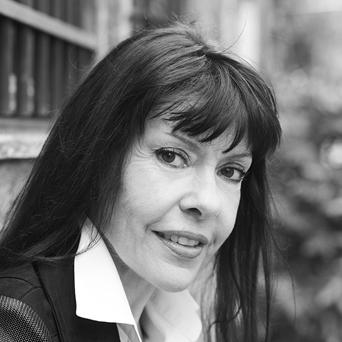 L'auteure Corinne Javelaud en séance dédicaces à Saint-Junien et Rochechouart.