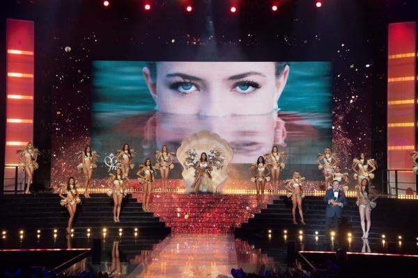 Les Miss de Nouvelle-Aquitaine à la conquête du titre au Puy-du-Fou