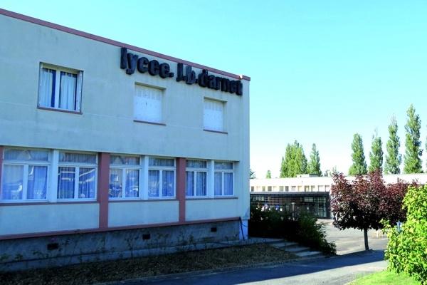 Saint-Yrieix la Perche : 90 personnes intoxiquées à la Cité Jean-Baptiste Darnet.