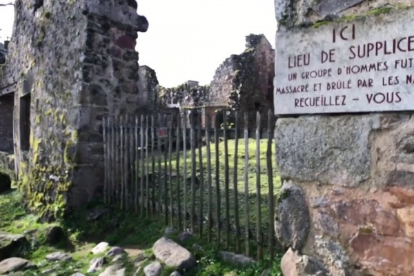Clip de rap tourné dans le village martyr d'Oradour sur Glane : l'artiste a présenté ses excuses.
