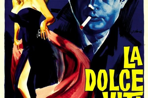 «Apéro avec le Cinéma italien» tous les jeudis de Février