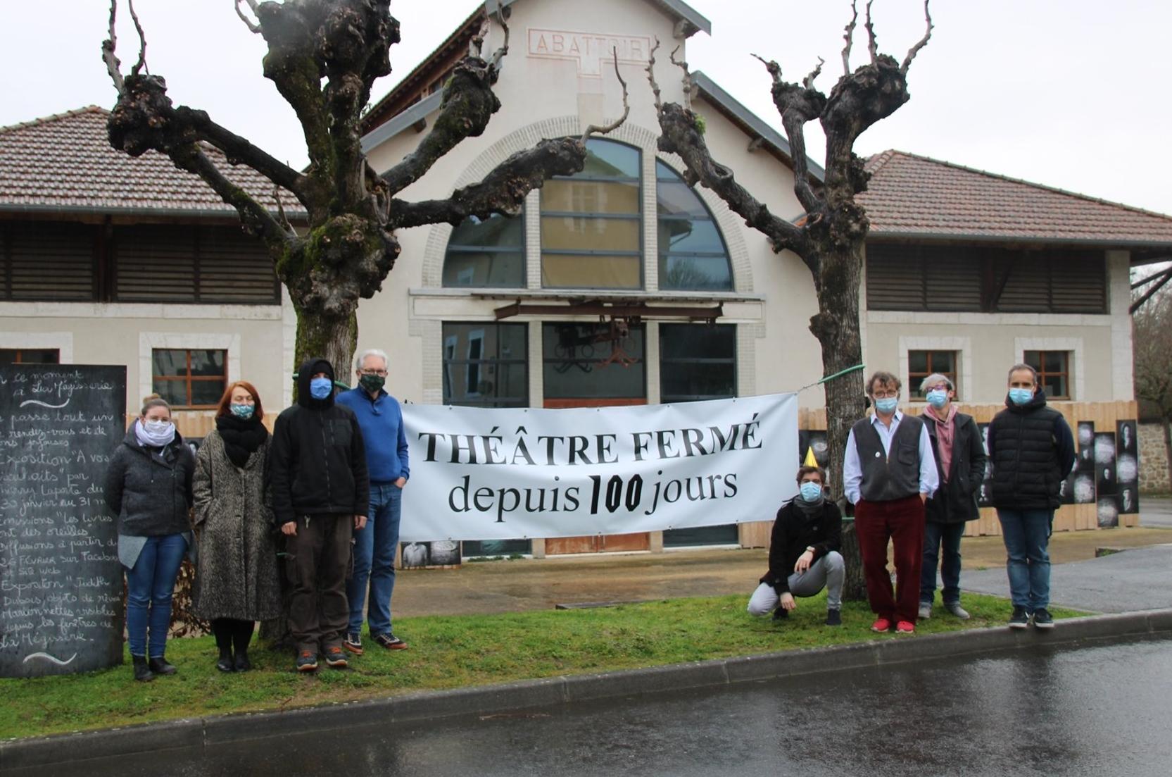Culture : La Mégisserie en mal de public à Saint-Junien