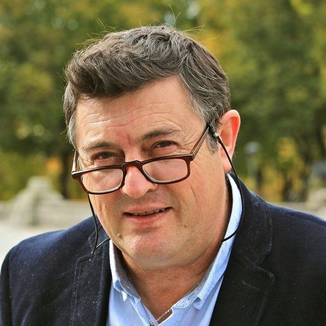 Allo Monsieur le Maire : Patrice Chauvel répond à nos questions.