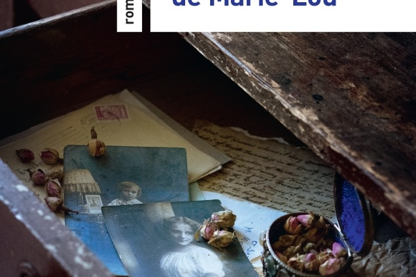 Corinne Javelaud signe un nouveau roman intitulé «Les petits papiers de Marie-Lou»