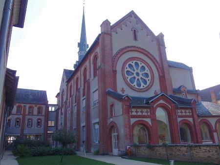 Vente de la Chartreuse du Glandier : Le département de la Corrèze demande plus de concertation
