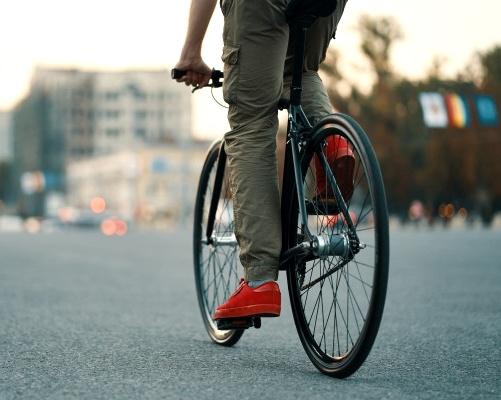 La Châtaigneraie Limousine s'engage pour la mobilité à Vélo
