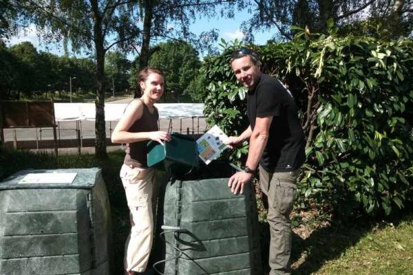 Tous au compost : le compostage se démocratise en Haute-Vienne