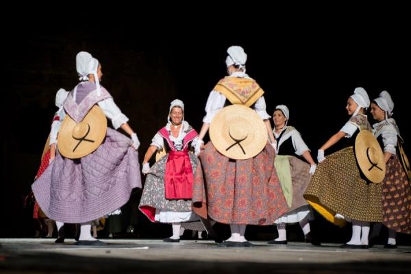 Confolens (16) : Le Festival folklorique aura bien lieu