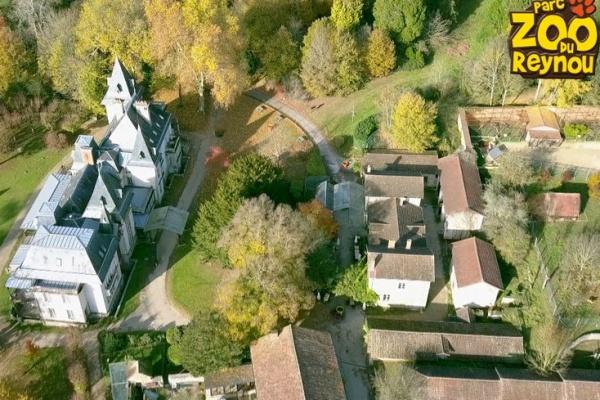 Le Vigen (87) : Le Parc du Reynou retrouve le public le 19 mai.