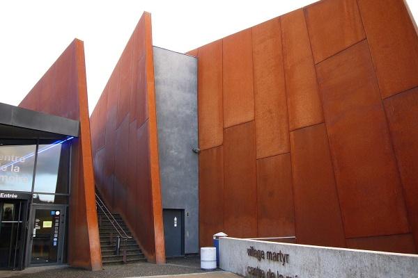 Oradour sur Glane : La réouverture attendue du Centre de la Mémoire