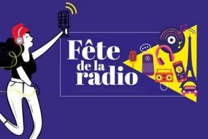 C'est la Fête de la Radio, du 31 mai au 6 juin 2021.