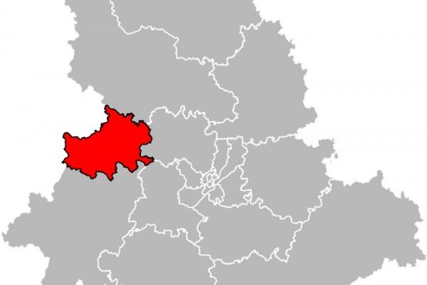 Canton de Saint-Junien (87) : Sylvie TUYERAS et Pierre ALLARD (Union de gauche)