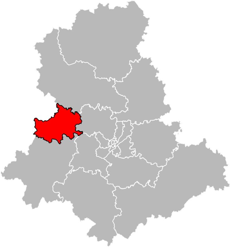 Canton de Saint-Junien (87) : Marie-Renée LOEDEL et Jean-Claude CLAVEL (RN)