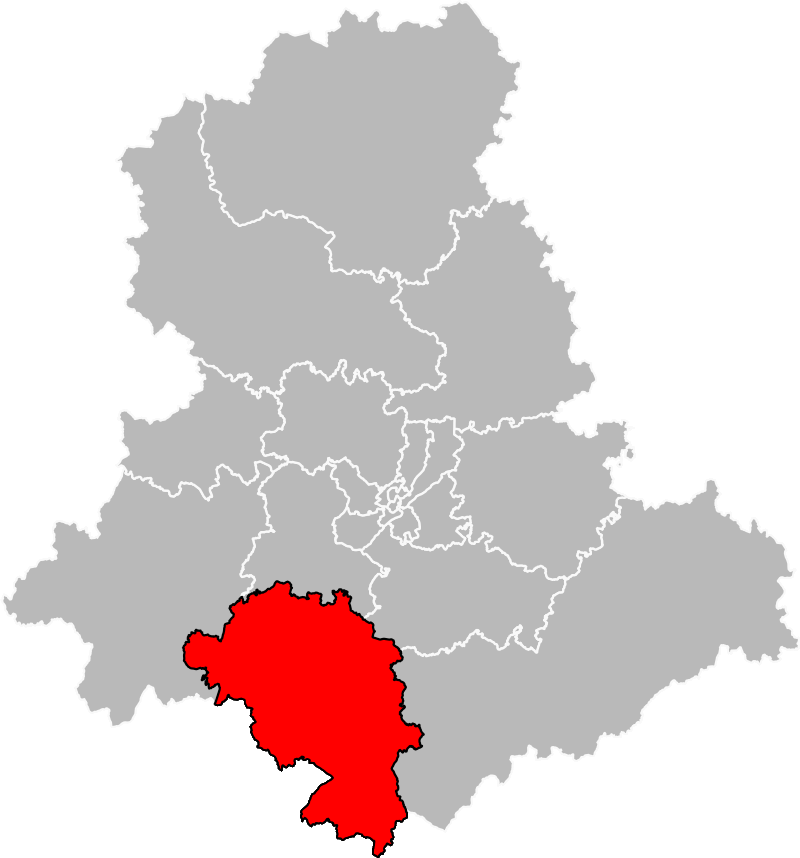 Canton de Saint-Yrieix la Perche (87) : Delphine PERRIER-GAY et Régis DE TIENDA (Relève Citoyenne)