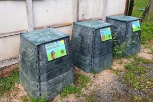 Magnac-Bourg (87) : une animation pour impliquer les enfants dans le compostage