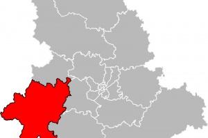 Canton de Rochechouart (87) : Brigitte MALGOIRE et Philippe VIVIN ( Rassemblement National)