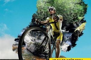 54 ème Tour du Limousin Périgord – Nouvelle Aquitaine, du 17 au 20 Août 2021.