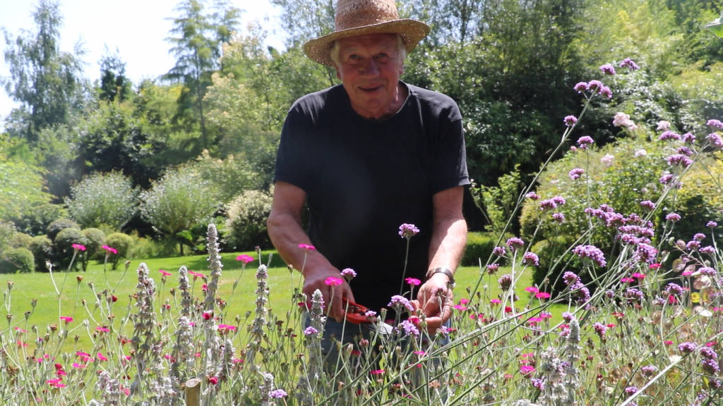 Ateliers et rencontres au jardin des Vitailles – Saint-Yriex-La-Perche