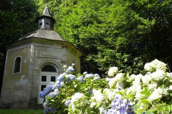 Des jardins au cœur du Pays de Nexon Mont de Chalus