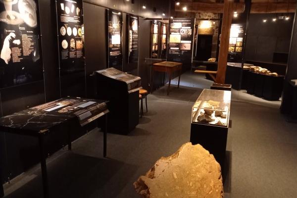 Musée de la météorite – Du ciel à Rochechouart