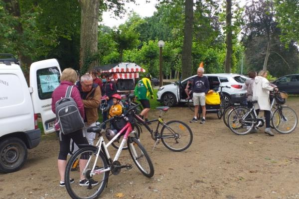 Le vélo : une mobilité douce pour découvrir le territoire Briance Sud Haute-Vienne