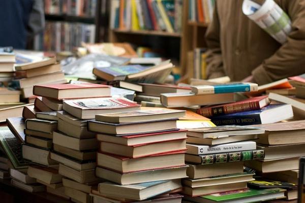 Salon du livre Périgord Limousin Lanouaille, 27 août 2021, Lanouaille