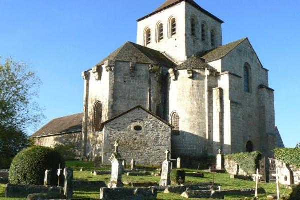 Un Cluedo Médiéval pour découvrir la Commune du Chalard (87)